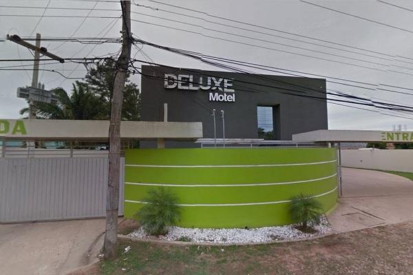 motel deluxe