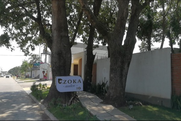 motel zoca